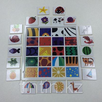 Развивающая игра — Найди по фрагменту, фото 2