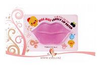 TONY MOLY Kiss Kiss Lovely Lip Patch / Гидрогелевый патч для губ