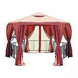 Шатры, тенты, палатки, зонты