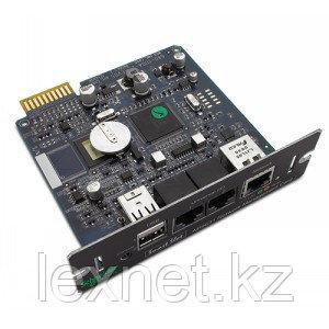 Network card APC/AP9631/для управления APC Smart-UPS по сети, фото 2