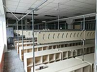 Гардеробные для школ, фото 1