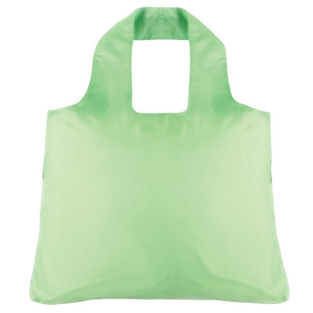 Женская модная сумочка авоська. Горошек