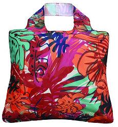 Женская модная сумочка авоська. TROPIC 1