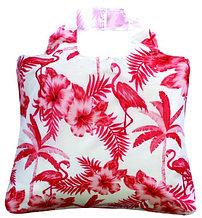 Женская модная сумочка авоська. Tropic 4