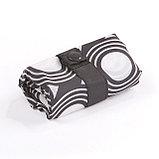 Женская модная сумочка авоська. Монохроматический., фото 2