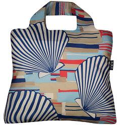 Женская модная сумочка авоська. Mallorca 1