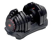 Регулируемая гантель Bowflex 40 кг, фото 1