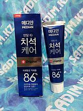 Amore Pacific Median+ Original 86% - Зубная паста для бережного удаления зубного налёта