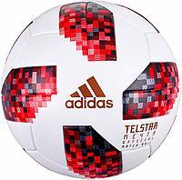 Мяч футбольный Adidas Telstar ЧМ 2018, фото 1