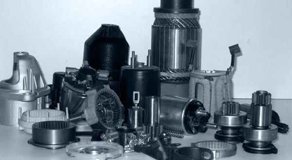 Диффузор радиатора 406дв