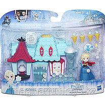 Игровой набор м/ф «Холодное сердце, кафе Эльзы» Hasbro