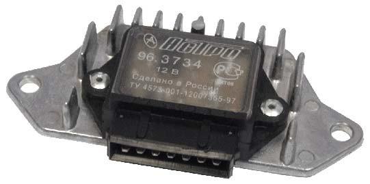 Коммутатор 131 (мет)