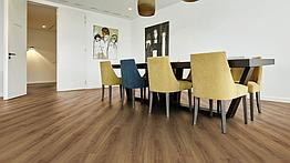 ПВХ плитка Moduleo коллекция Transform Wood Click CLASSIC OAK 24850