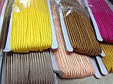 Сутажный шнур, фото 2