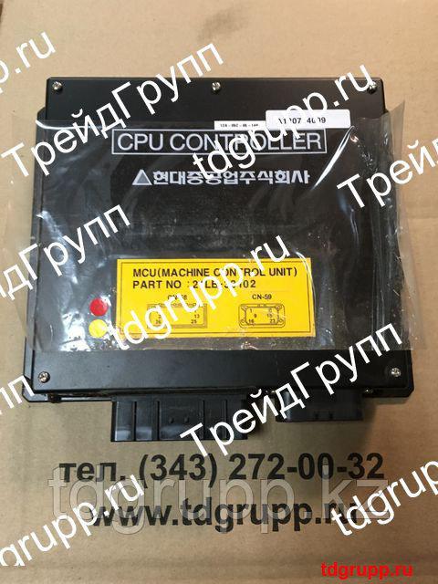 21LB-33102 Контроллер Hyundai HL770-7A