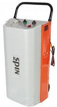 C.I.P установка для промывки топливных систем без демонтажа (бензин/дизель), SPIN (Италия)
