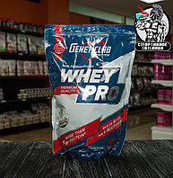 """Сывороточный протеин от GeneticLab """"Whey Pro"""" 1000гр/30порций"""