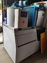 Чешуйчатый льдогенератор 300кг