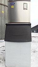 Кубиковый льдогенератор 500кг