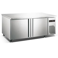 Рабочий стол холодильник 1500*80*80