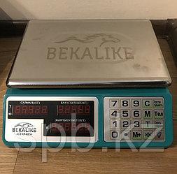 Настольные торговые электронные весы BEKA ACS AR-007A 35 кг