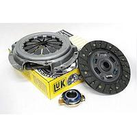 Комплект сцепления LUK  BMW 3 E36 90-99, 5 E34 89-95, E39 96-00 = 2.0