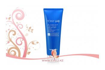 Пенка для умывания Tony Moly Tony Lab AC Control Acne Foam Cleanser