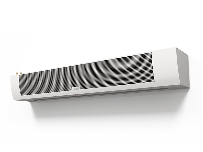 Завеса воздушная без нагрева  Ballu BHC-H20A-PS (2020мм)