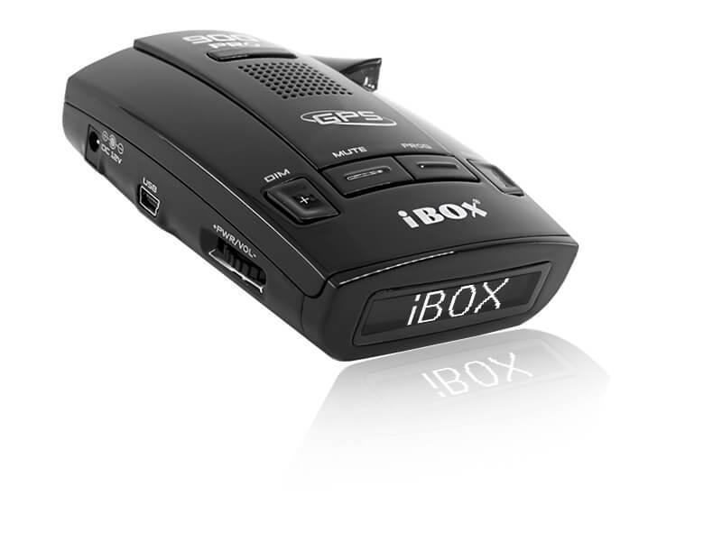 Радар детектор iBox PRO 900 Signature