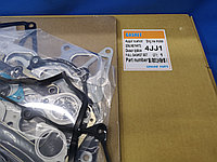 Ремкомплект прокладок полный ISUZU 4JJ1 5878149921