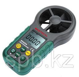 Цифровой анемометр MASTECH MS6252A