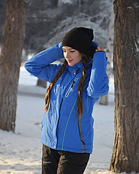 Лыжный костюм для гор