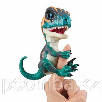 Интерактивный ручной Динозавр Fury