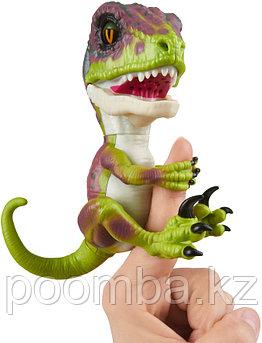 Интерактивный ручной Динозавр Stealth