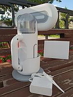 Беспроводной пылесос Shuawadi Handheld предназначен для борьбы не только с пылью, но и с пылевыми клещами, фото 1