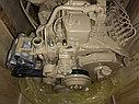 Двигатель в сборе 6BT, 6BT-5.9 первой комплектации, фото 4
