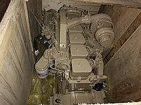 Двигатель в сборе 6BT, 6BT-5.9 первой комплектации