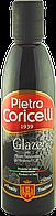 Крем бальзамический pietro coricelli glaze 0,25л