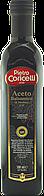 Уксус бальзамический pietro coricelli из модены 0,5л