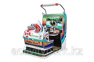 Игровой автомат  -  Let is go island