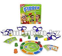 """Настольная игра """"Фиббер"""" (Fibber)"""