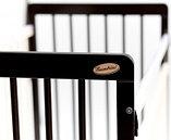 Кроватка Bambini Евро стиль M 01.10.04 цвет Белый, фото 3