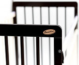 Кроватка Bambini Евро стиль M 01.10.03 цвет Белый, фото 3