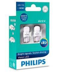 Светодиодные лампы Philips T10