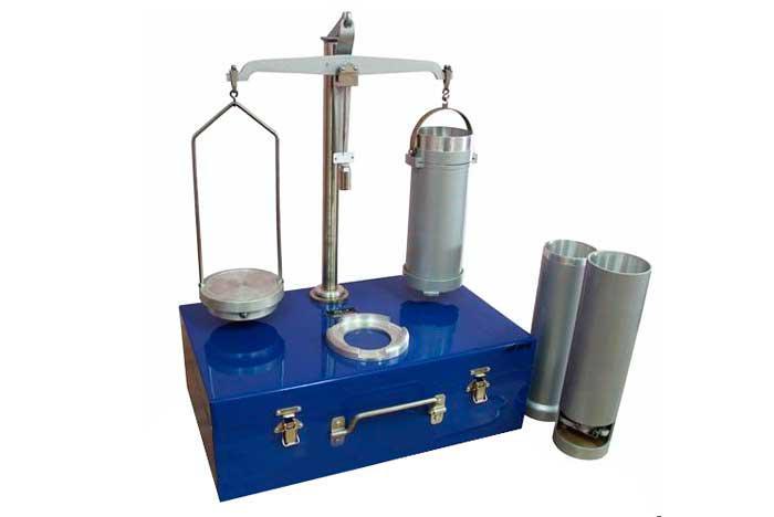 Пурка ПХ-1 c поверкой в комплекте весы