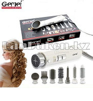 Стайлер для волос 8 в 1 Gemei GM-4832