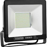 Светодиодный прожектор многодиодный LED 100 w