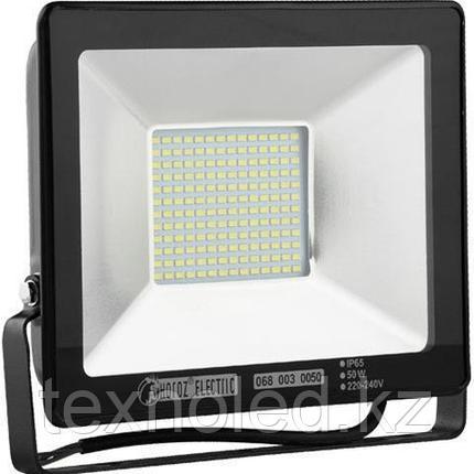 Светодиодный прожектор многодиодный LED 200 w, фото 2