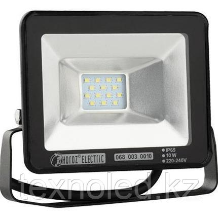 Светодиодный прожектор многодиодный LED 10 w, фото 2
