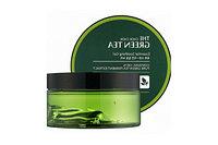 The Chok Chok Green Tea Essential Soothing Gel/Успокаивающий гель с экстрактом зеленого чая